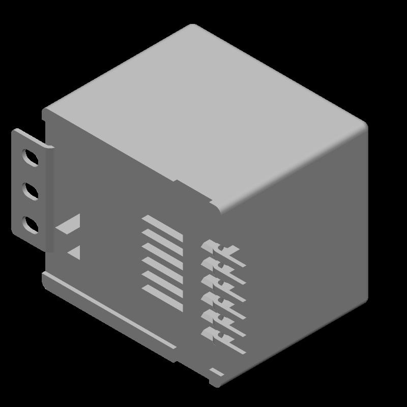 1port cat3 Molex 85513-5002 Jack 6p6c Connecteur RJ12