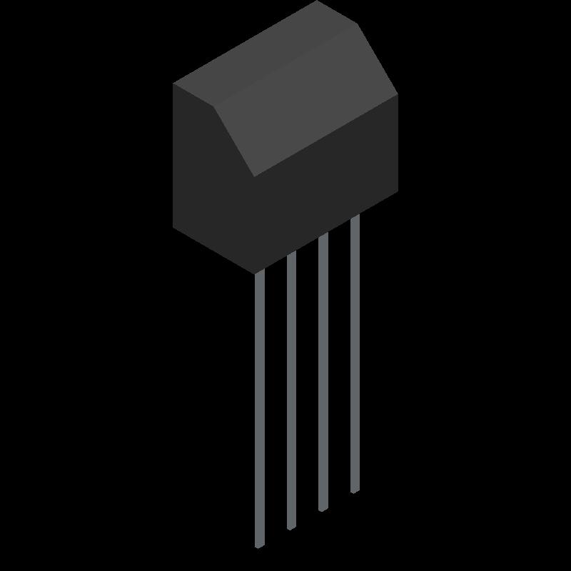 RFM-0505S - RECOM Power - PCB Footprint & Symbol Download