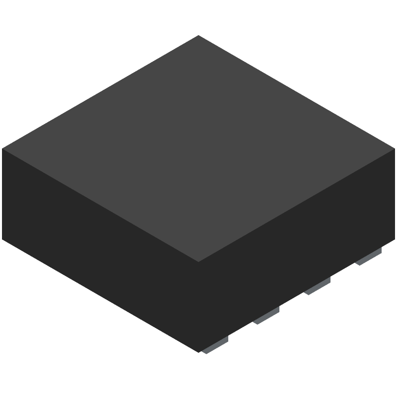 BME280 - Bosch - 3D model - Other - BME280-1