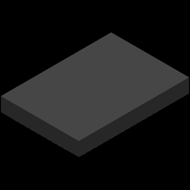 ESP32-WROOM-32U (4MB) - Espressif Systems - 3D model - Other - ESP32-WROOM-32U (4MB)-1