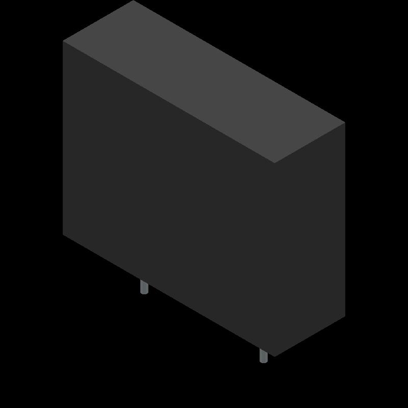 SCMR18L604MSBB0 - AVX - PCB Footprint & Symbol Download