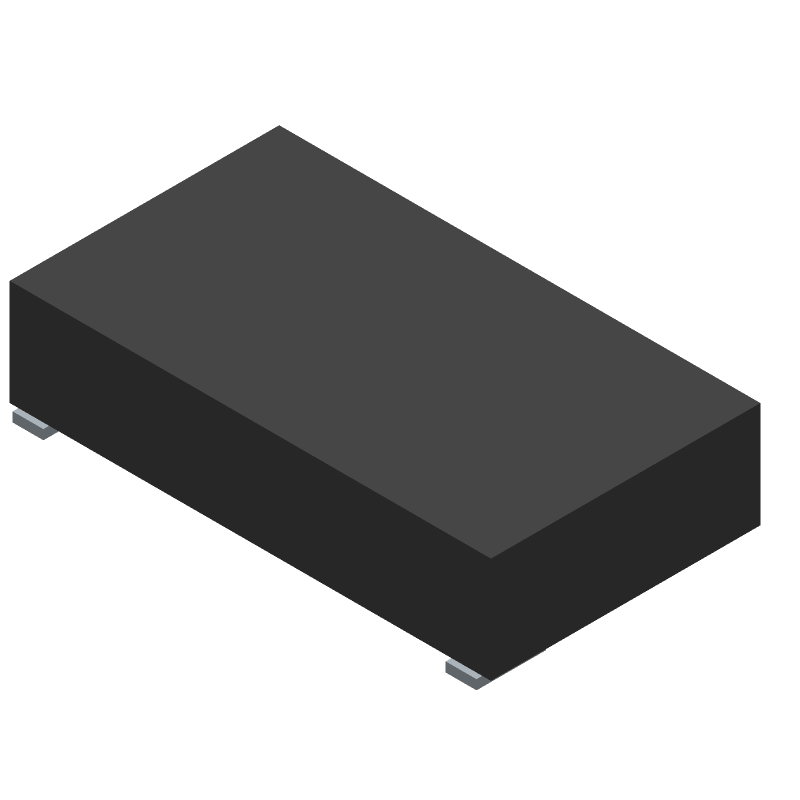 2328702-6 - TE Connectivity - 3D model - Other - 2328702-6-3