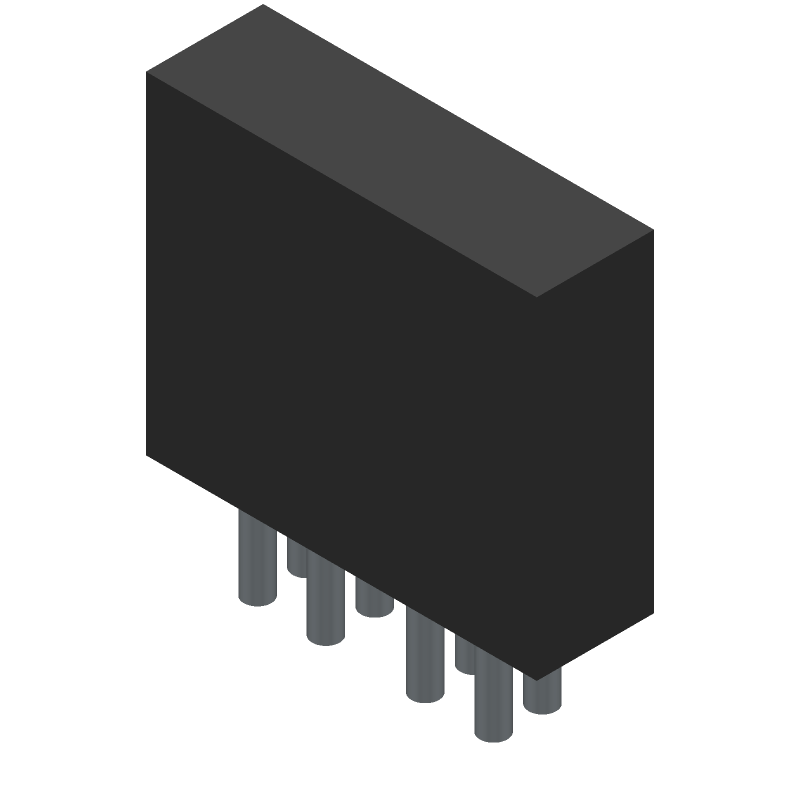 178 6165 0001 - LITTELFUSE - PCB Footprint & Symbol Download