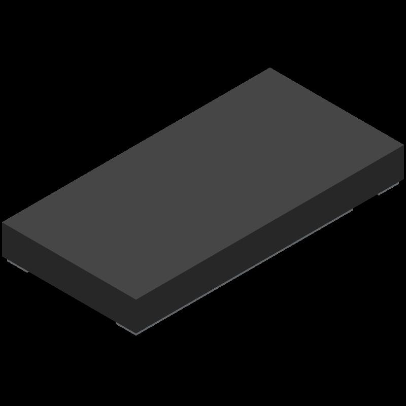 FC4L64R010FER - Ohmite - 3D model - Other - FC4L64