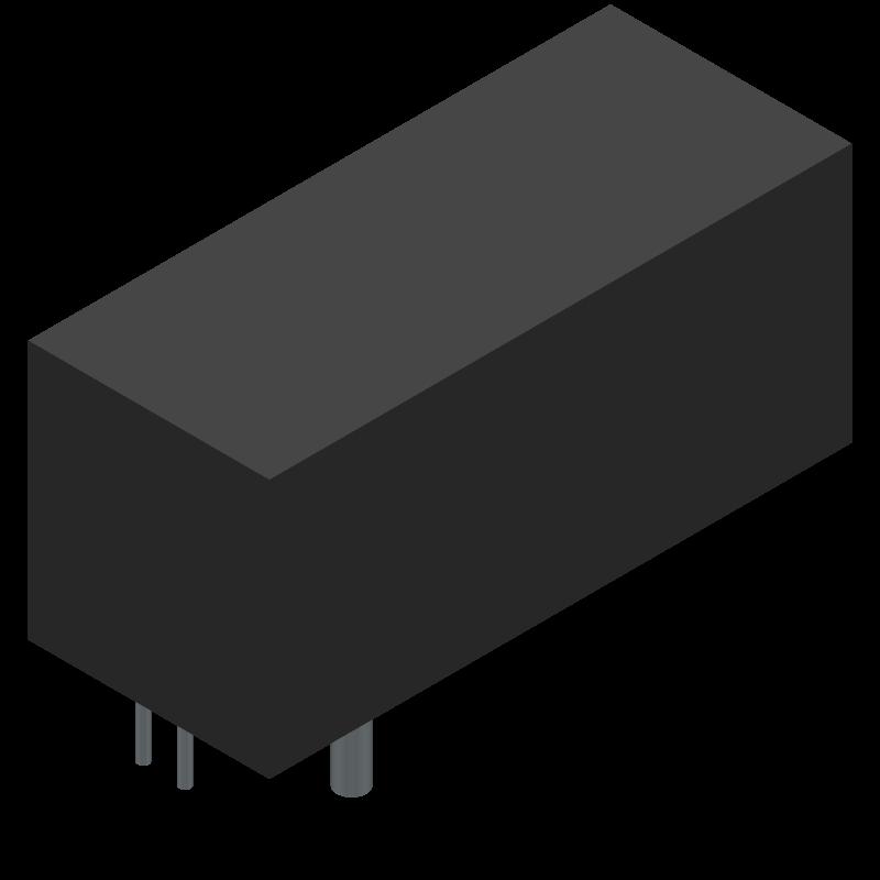 BNC JACK AMPHENOL B6252HB-NPP3G-50 CONNECTOR PCB 50 OHM