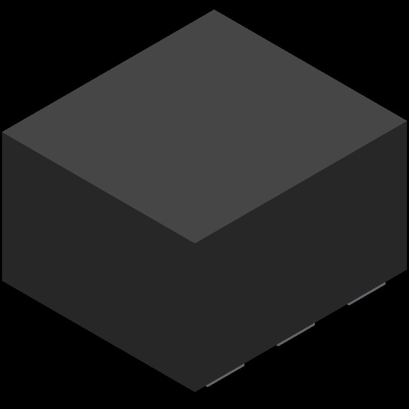 LRTB GVTG - OSRAM Opto Semiconductors - 3D model - Other - LRTB GVTG