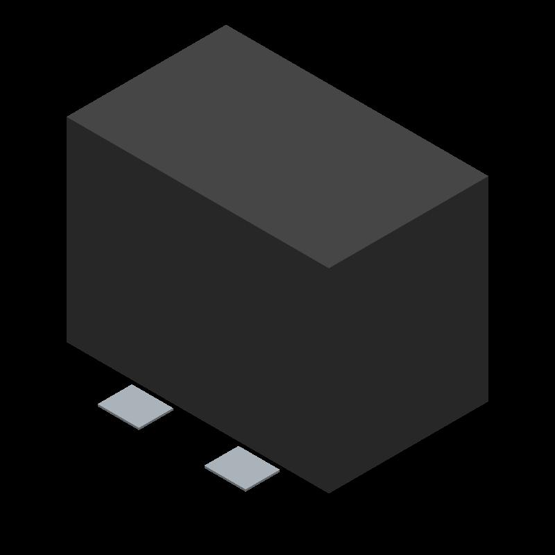 PJ-002AH-SMT-1 - CUI - 3D model - Other - PJ-002AH-SMT-1