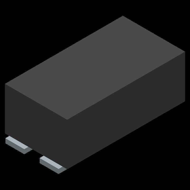 TLP3475R(TP,F - Toshiba - 3D model - Other - 11-3D1