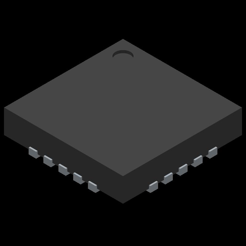 HSWA2-30DR+ - Mini-Circuits - PCB Footprint & Symbol Download