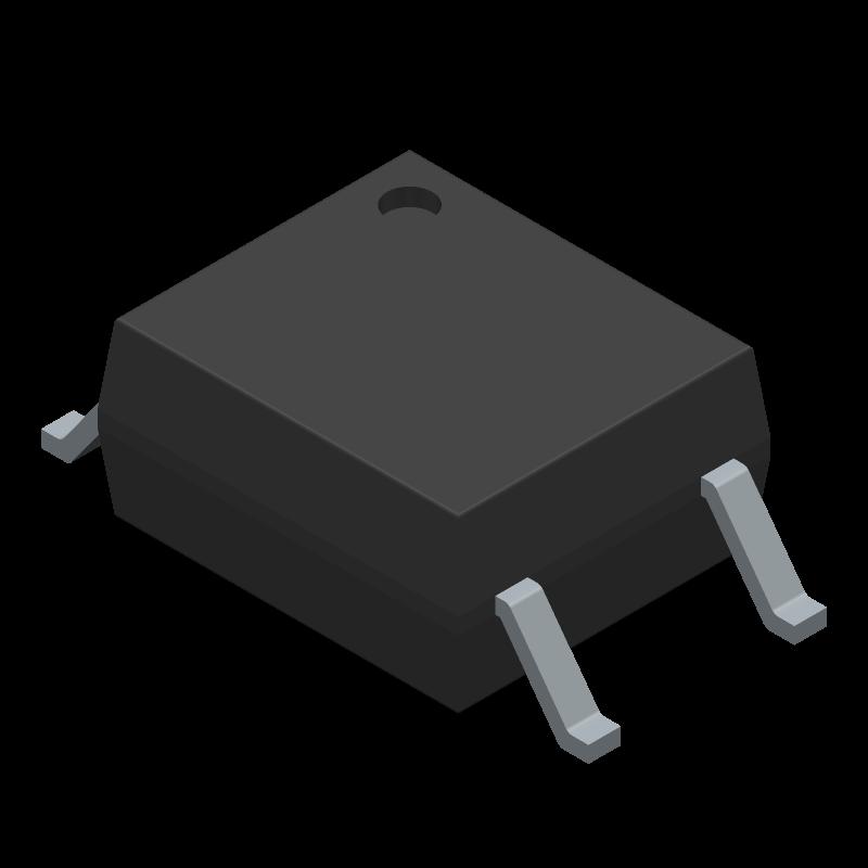 5PCS X LTV-352T SOP-4 Liteon
