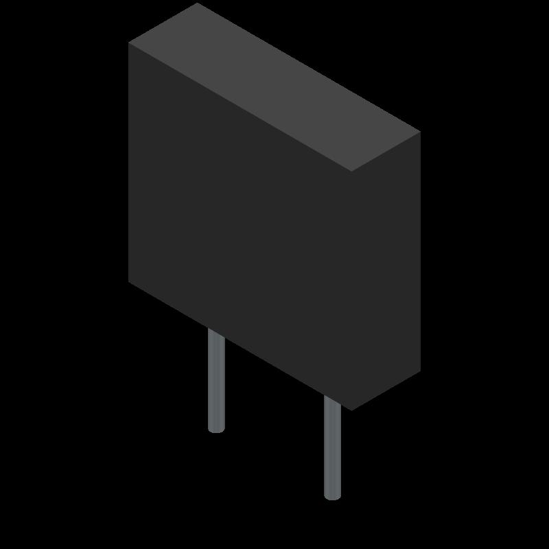 Ahef100 Littelfuse Pcb Footprint Symbol Download