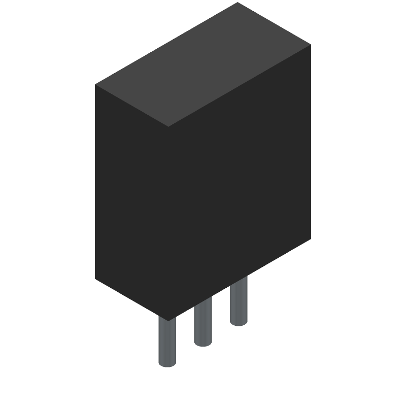 1-1437579-0 - TE Connectivity - 3D model - Other - 1-1437579-0