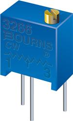 Component Bourns 3266W-1-502LF