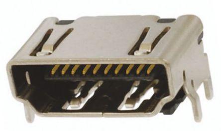 Component FCI 10029449-001RLF