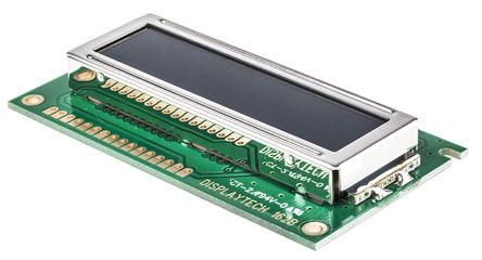 162B-CC-BC-3LP - Displaytech