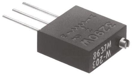 Component Bourns 3290W-1-502