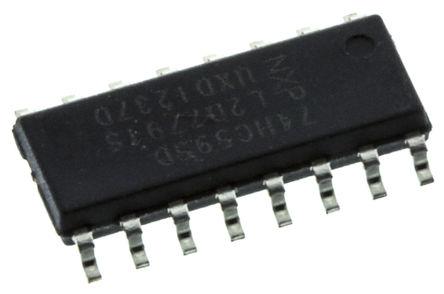 74HC595D,112 - Nexperia