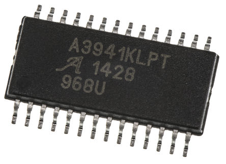 Component Allegro Microsystems A3941KLPTR