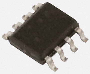 Component Allegro Microsystems ACS712ELCTR-20A-T