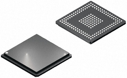 Component Analog Devices ADSP-BF533SBBZ500