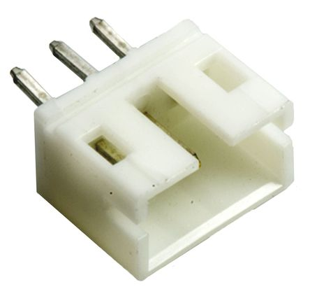 B3B-PH-K-S(LF)(SN) - JST (JAPAN SOLDERLESS TERMINALS)