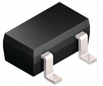 Component Infineon BAS16