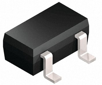 Component Infineon BC847C