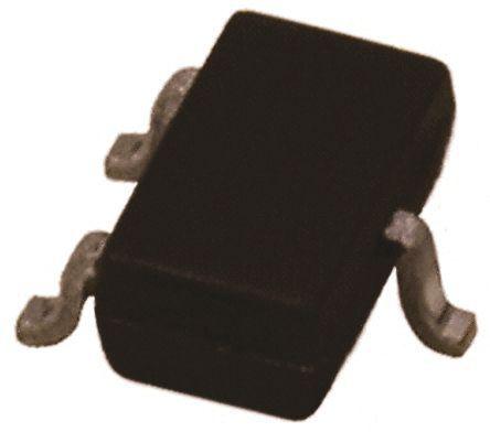 Component Infineon BSS138WH6327XTSA1