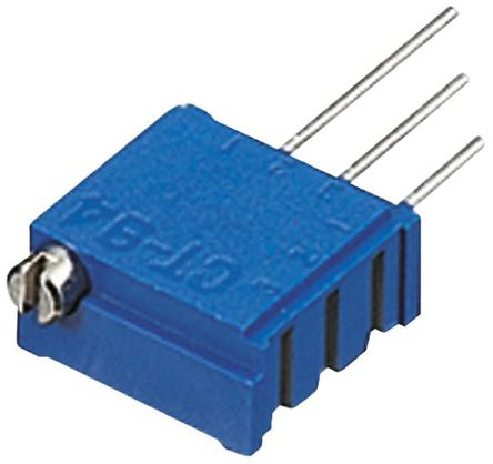CT-94EW 1k Ohm - Copal Electronics
