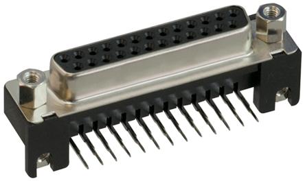 Component JAE Electronics DBLC-J25SAF-20L6E
