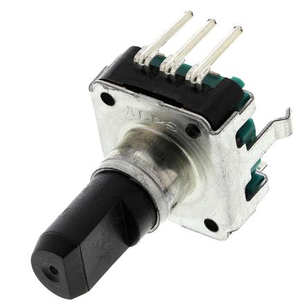 Component ALPS EC12E2424407