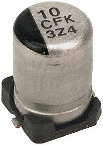 EEVFK2A221M - Panasonic