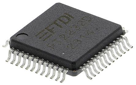 FT2232D - FTDI Chip