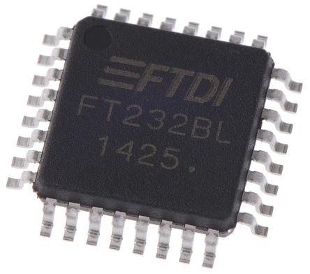 Component FTDI Chip FT232BL