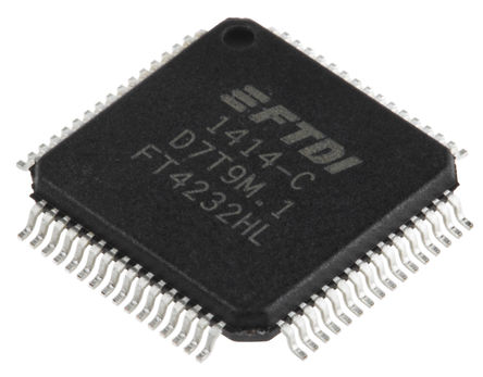 FT4232HL - FTDI Chip