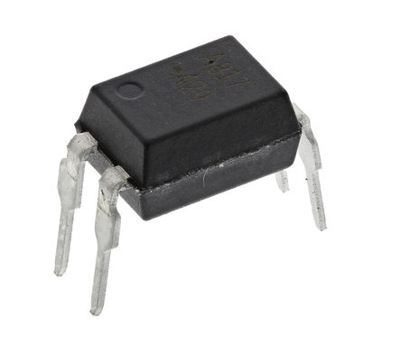 Component Broadcom HCPL-817-000E