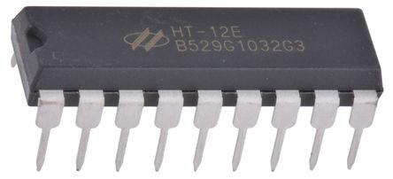 HT12E-18DIP - Holtek