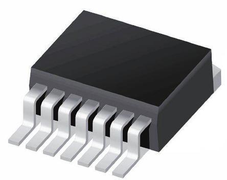 Component Infineon IRFS7530TRL7PP