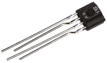 IS471F - Sharp Microelectronics