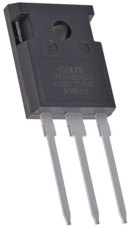 Component IXYS SEMICONDUCTOR IXFH30N50Q3