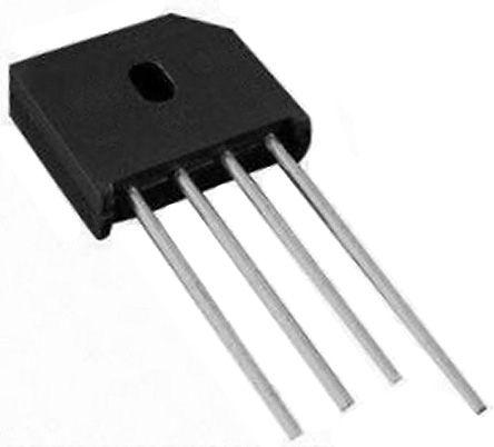 Component HY Electronic Corp KBU1006G