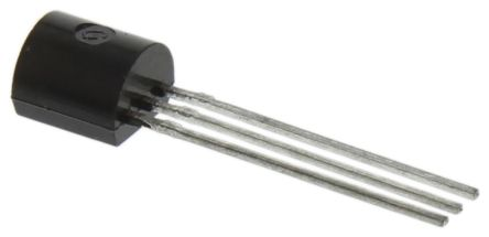 Component Fairchild Semiconductor KSA992FBU
