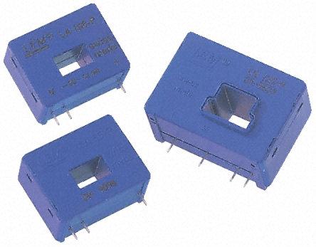 La 55-p/sp1 lem, current transducer, la series, 50a.