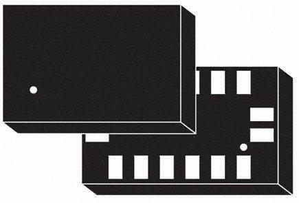 LIS3DHTR - STMicroelectronics