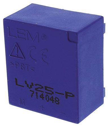 LV 25-P - LEM