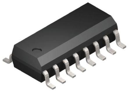 Component Fairchild Semiconductor MMPQ3906