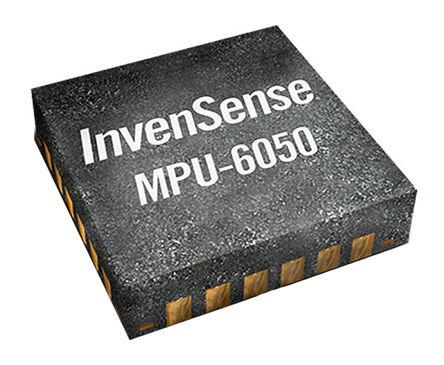 MPU-6050 - INVENSENSE