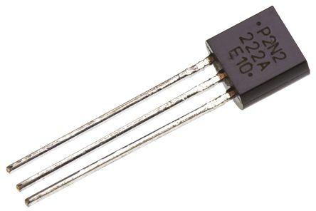 P2N2222AG - ON Semiconductor