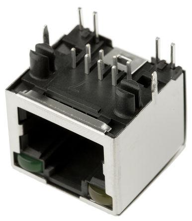 Component AMPHENOL RJHS-4381