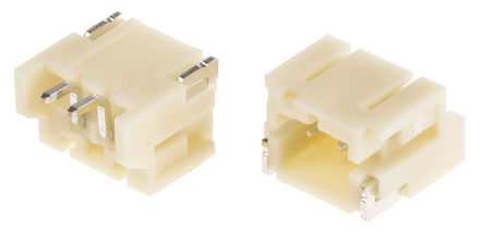 S2B-PH-SM4-TB(LF)(SN) - JST (JAPAN SOLDERLESS TERMINALS)